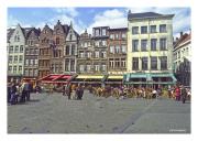Grote Markt (Market Square)