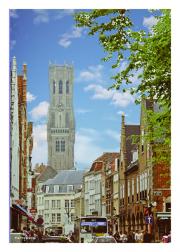 Brugge Belfry