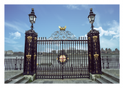 Water Gate, Old Royal Naval College