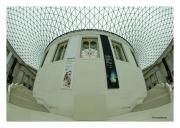 British Museum Grand Court