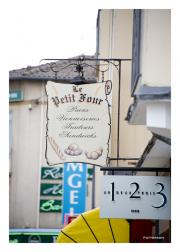 Le Petit Four Eatery