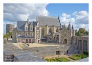 Chateau de Angers