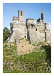 Chateau du Plessis Mace