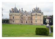 Chateau du Lude