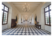Gallery, Chenonceau