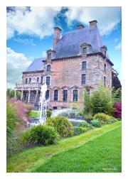 Chateau de Montgommery