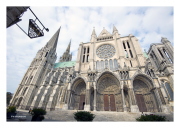 Notre Dame Cathedral of Bayeux
