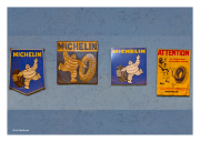 Michelin Signs
