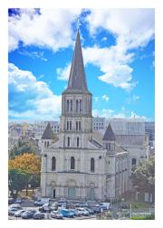 St. Laud Church