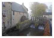 In the mists of Bayeux