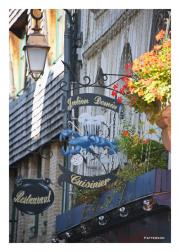 Honfleur Restaurant