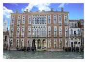 Along a Venetian Canal