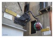 Venice - Signs