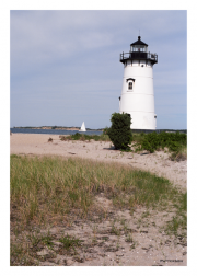 Edgartown Light