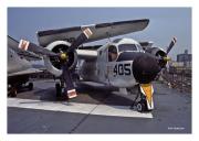 "Grumman S-2 ""Tracker"""