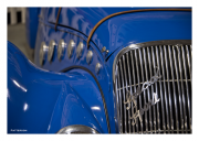 1938 Peugeot Darl'mat Le Mans