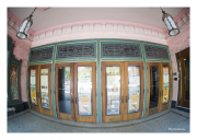 Lansdowne Theater, Outer Lobby 1
