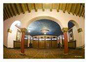 Lansdowne Theater, Inner Lobby