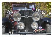 1928 LaSalle Cabriolet