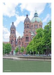 St. Lukas Church