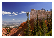 """The """"Ship"""" in Bryce Canyon"""