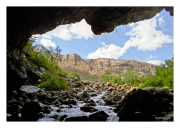 Sinks Canyon