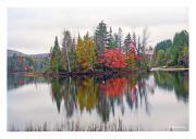Fall at Delaware Water Gap