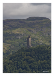 Wallace Monument - Stirling