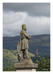 Robert the Bruce - Stirling
