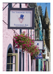 Isle of Mull Hotel