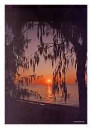 Heron Island Sunset