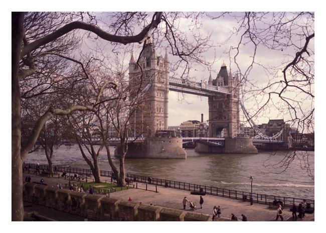 Tower Bridge London UK United Kingdom England