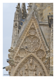 Cathedral Carvings