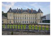 Chateau de Montgeoffroy