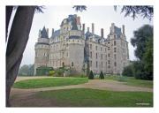 Chateau du Brissac