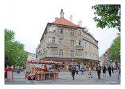 A stroll through Munich