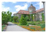 Munich Botanical Gardens