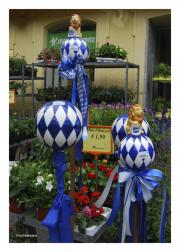 Flower Shop in Munich