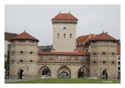 Munich Gate