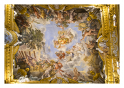 Pitti Palace Ceiling
