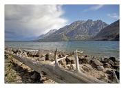 Grand Tetons & Jackson Lake