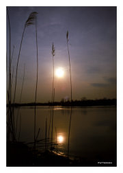 Darby Creek Sunset 2