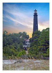 Pensacola Lighthouse