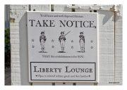 Liberty Lounge