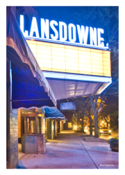 Lansdowne Marquee