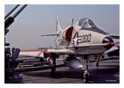 """Douglas A-4 """"Skyhawk"""""""