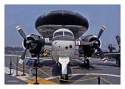 "Grumman E-1B ""Tracer"""