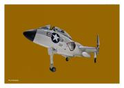 """F7U """"Cutlass"""""""