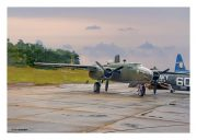 "B-25 ""Mitchell"""