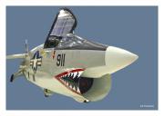 "F-8 ""Crusader"""